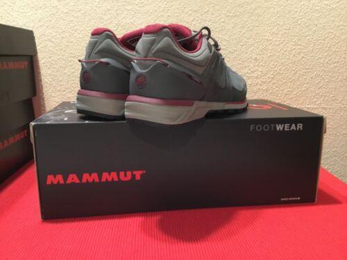 au choix neuf dans carton Mammouth alnasca Low GTX Femmes Trekking Outdoor Chaussures T