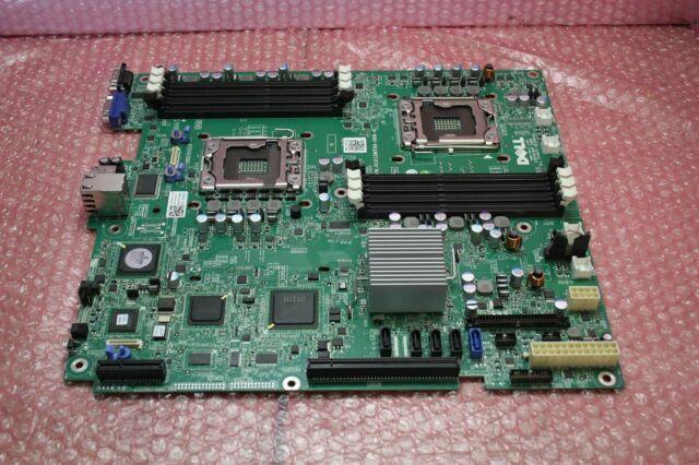 72XWF Dell PowerEdge R420 Intel Dual Xeon FCLGA1366 Socket DDR3 Motherboard TEST
