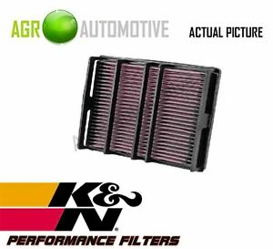 NEW-K-amp-N-PERFORMANCE-AIR-FILTER-HIGH-FLOW-AIR-ELEMENT-GENUINE-OE-QUALITY-33-2054