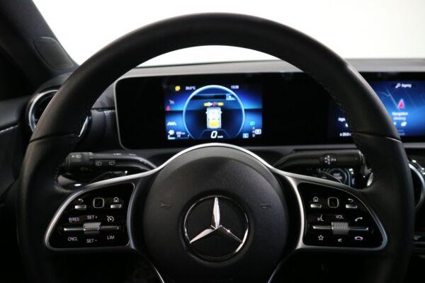 Mercedes A200 1,3 Advantage aut. - billede 3