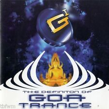 TETSUO - The Definition Of Goa Trance - CD - GOA TRANCE