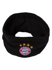 FC Bayern München Fleece Snood Schlauch Kragen Schal