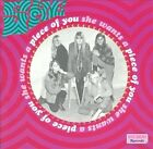Wants a Piece of You! by Hairem/She (CD, May-1999, Big Beat Records (Dance))