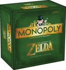 Monopoly The Legend of Zelda Collectors Edition Board Game