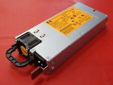 2 x HP ProLiant DL380 G6 G7 750W Power Supply 511778-001