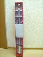 Fahnen Flagge Flaggenmast Teleskopstange Kugel bis ca 1,80 Meter Aluminium