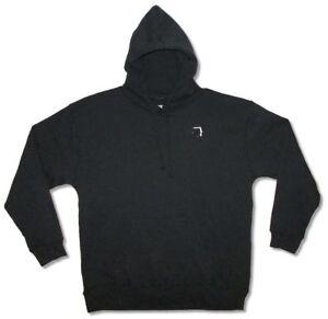 NBHD-The-Neighbourhood-Palm-Tree-Black-Pull-Over-Sweatshirt-Hoodie-New-Official