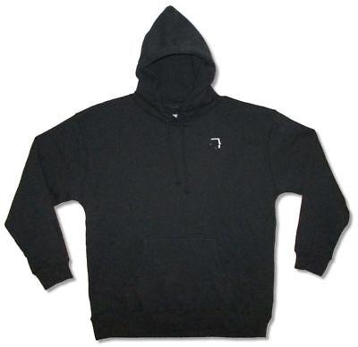NBHD The Neighbourhood Palm Tree Black Pull Over Sweatshirt Hoodie New Official