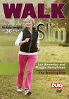 Walk Slim (DVD, 2010)
