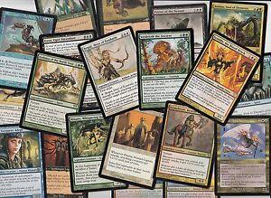 20-Different-RARE-Legendary-Creature-Lot-Commander-EDH-Magic-MTG-FTG