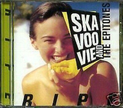 Skavoovie & The Epitones Ripe CD NEW SEALED Moon Ska