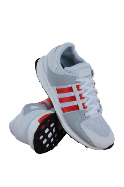 b27ab3ab6 adidas EQT Support Ultra By9532 Bold Orange White DS Size 10