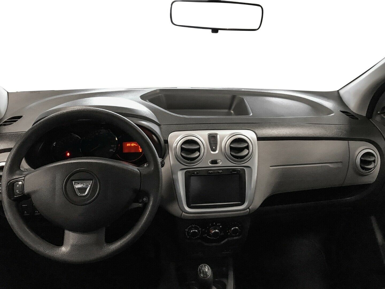Dacia Lodgy 1,5 dCi 90 Ambiance 7prs - billede 7