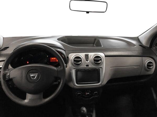 Dacia Lodgy 1,5 dCi 90 Ambiance 7prs billede 7