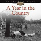 a Year in The Country Wall Calendar 2017