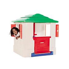 Kinderspielhaus Gartenhaus Casetta Country 30804 Chicco