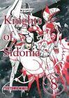 Knights Of Sidonia, Vol. 8 by Tsutomu Nihei (Paperback, 2014)