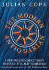 The Modern Antiquarian by Julian Cope (Hardback, 1998)
