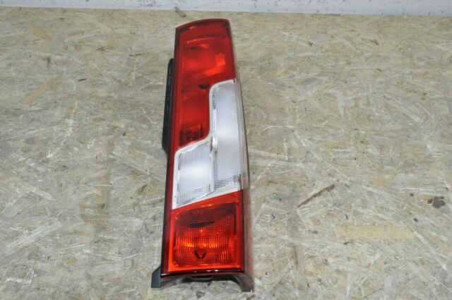 Ducato ORIGINAL MARELLI Heckleuchte mit Lampenträger rechts