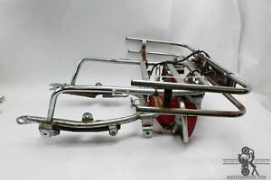 75-79-Honda-Goldwing-1000-Gl1000-Luggage-Rack-with-Tail-Light-and-Lisence-Holder