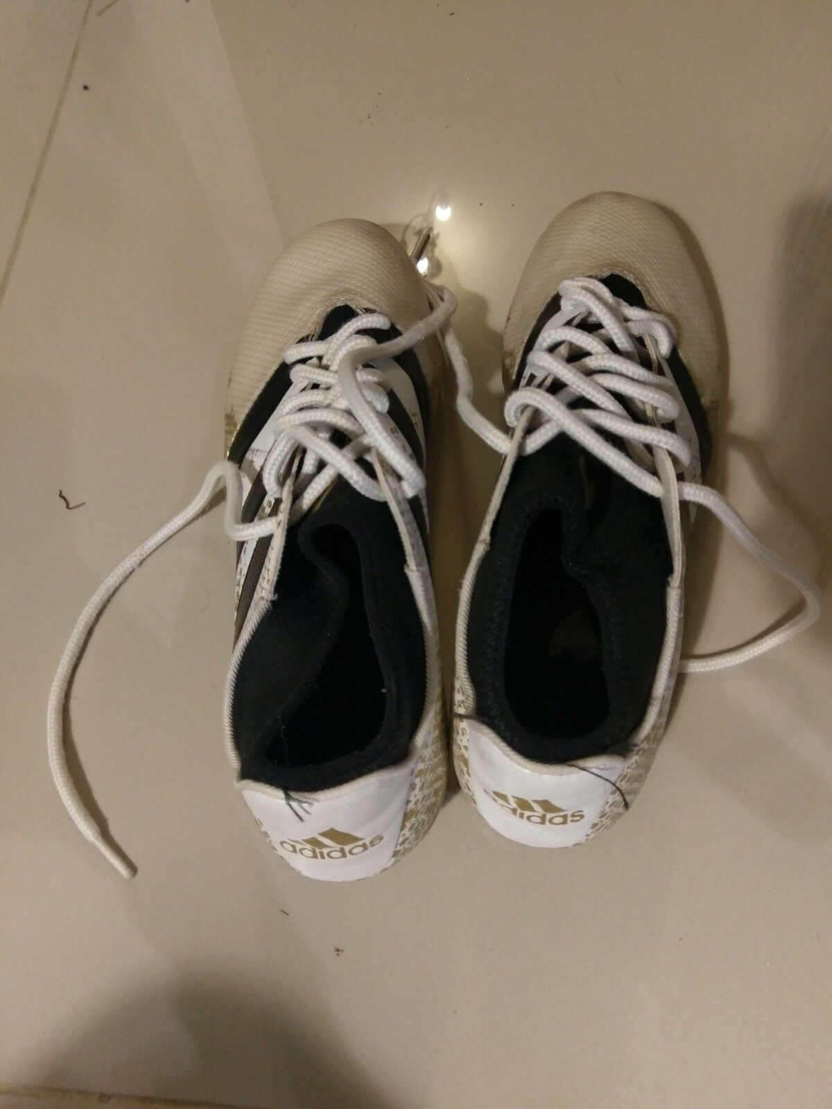f18584eba Adidas Ace 16.3 Primemesh FG AG Mens Football Boots nznbwp8200 ...