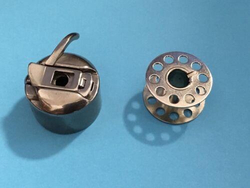 Victoria privilegio Carina CB bobinas cápsula +1 bobina owrrlode con CB agarrador AEG