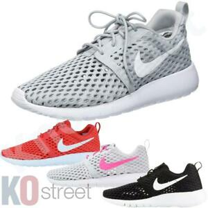Boys Roshe Running Size Nike One Trainers Bnwt Zu Weight Details Shoes Flight Pumps Summer trCsQdohxB