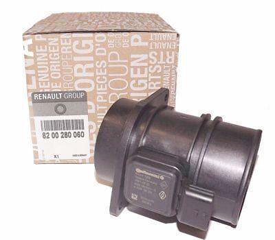 Genuine Renault Air flow meter air meter Kangoo Master Opel Movano 8200280060