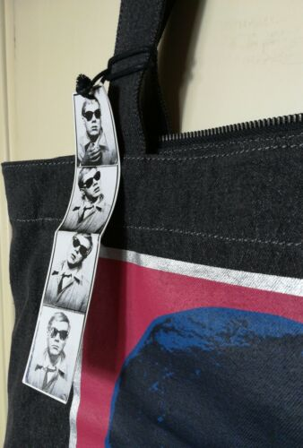 Pepe De Cabas Warhol Andy Jeans cWCaFpfT