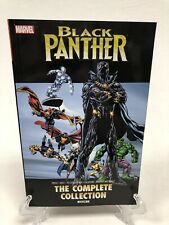 Black Panther by Christopher Priest : The Complete Collection Vol. 2 (2015, Paperback)