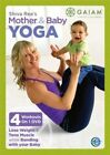 Gaiam - Shiva Rea - Mother And Baby Yoga (DVD, 2012)