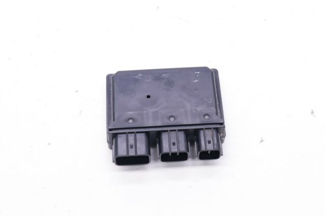 2005 05 Kawasaki Zx6r Zx636 Zx6 Oem Fuse Junction Box K121