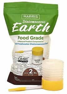 Diatomaceous-Earth-Food-Grade-2lb-with-Powder-Duster-Included-in-The-Bag