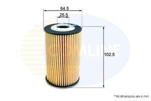 Comline-Filtro-de-aceite-del-motor-EOF251-Totalmente-Nuevo-Original