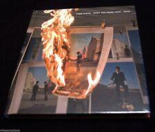 PINK FLOYD - Wish You Were Here - DIGIBOOK SACD EDITION - 5.1 SURROUND SOUND!