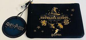 PRIMARK-HARRY-POTTER-HOGWARTS-SCHOOL-MAKE-UP-COSMETIC-TOILETRIES-PURSE-BAG