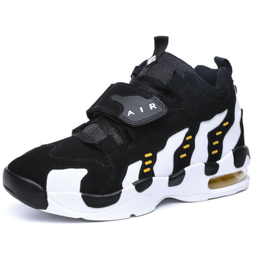 Men/'s Fashion Basketball Shoes Outdoor Running Sports Sneakers Training Shoes
