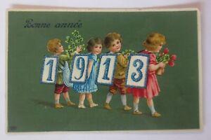 New-Year-Children-Fashion-Year-Cloverleaf-1917-65575