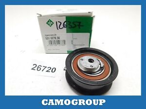 Tensioner Toothed Belt Timing Belt Tensioner Pulley VW Polo Lupo Caddy