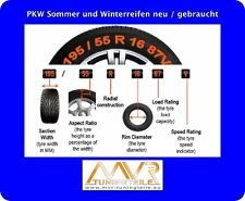 Winterreifen gebraucht 205/55 16 91H Good Year UG Performance 7,5 mm 2013