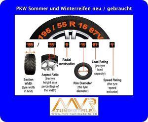 BMW-Winterreifen-gebr-225-45-18-95V-Pirelli-Sotto-Zero-2-Runflat-6-5-mm-2016