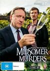 Midsomer Murders : Season 17 (DVD, 2015, 3-Disc Set)