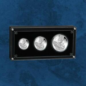 Australien-Lunar-III-Jahr-der-Maus-3-Coin-Set-2020-PP-Silber-Mouse-3-5