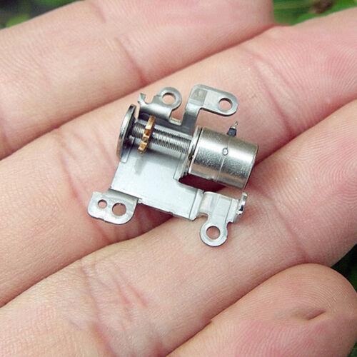 5Pcs DC 3V-5V 2-Phase 4-Wire Micro Mini Stepper Motor with metal slider block
