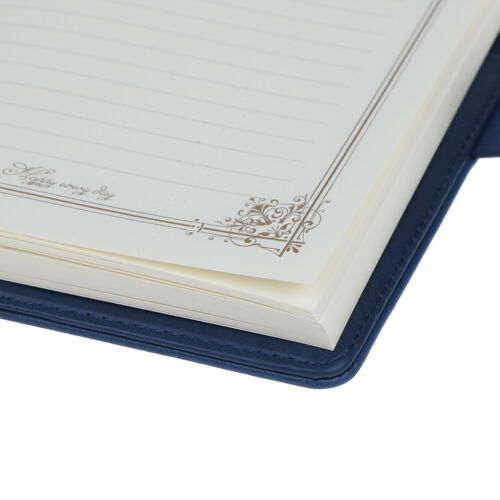 Stationery notebook password book with lock diary thread installed notepad VQ