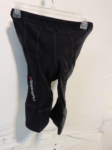 Louis garneau Fit Sensor 2 Men/'s Cycling Shorts XL Black Retail $79.99