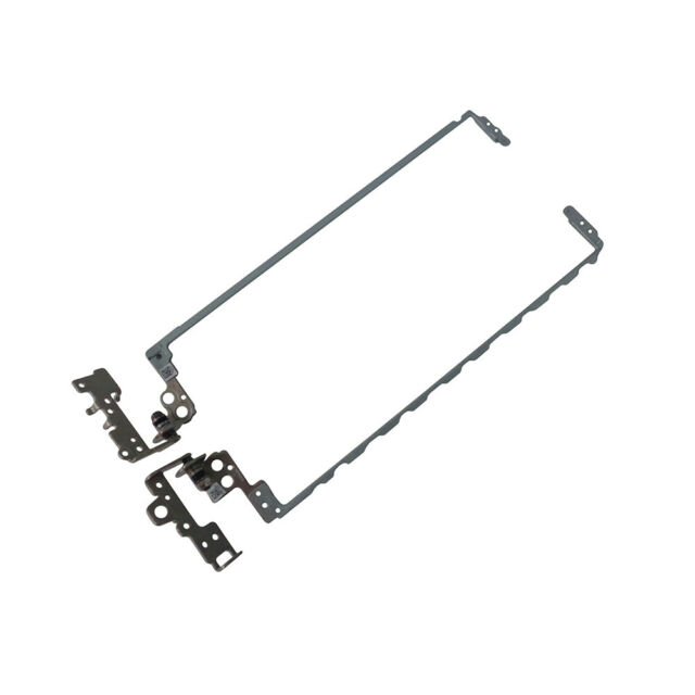FixFull Left /& Right Screen LCD Hinges set For Toshiba Tecra S2-192