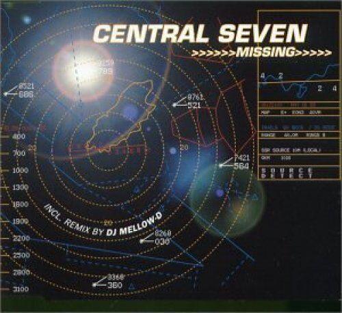 Central Seven Missing (1999) [Maxi-CD]