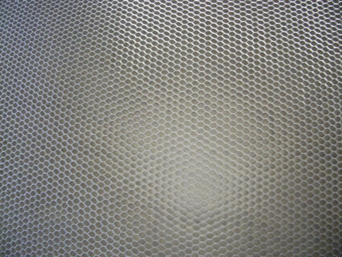 "Aluminum Honeycomb Sheet Core // Honeycomb Grid 3//8/"" Cell 24/""x48/"" T=.750/"""