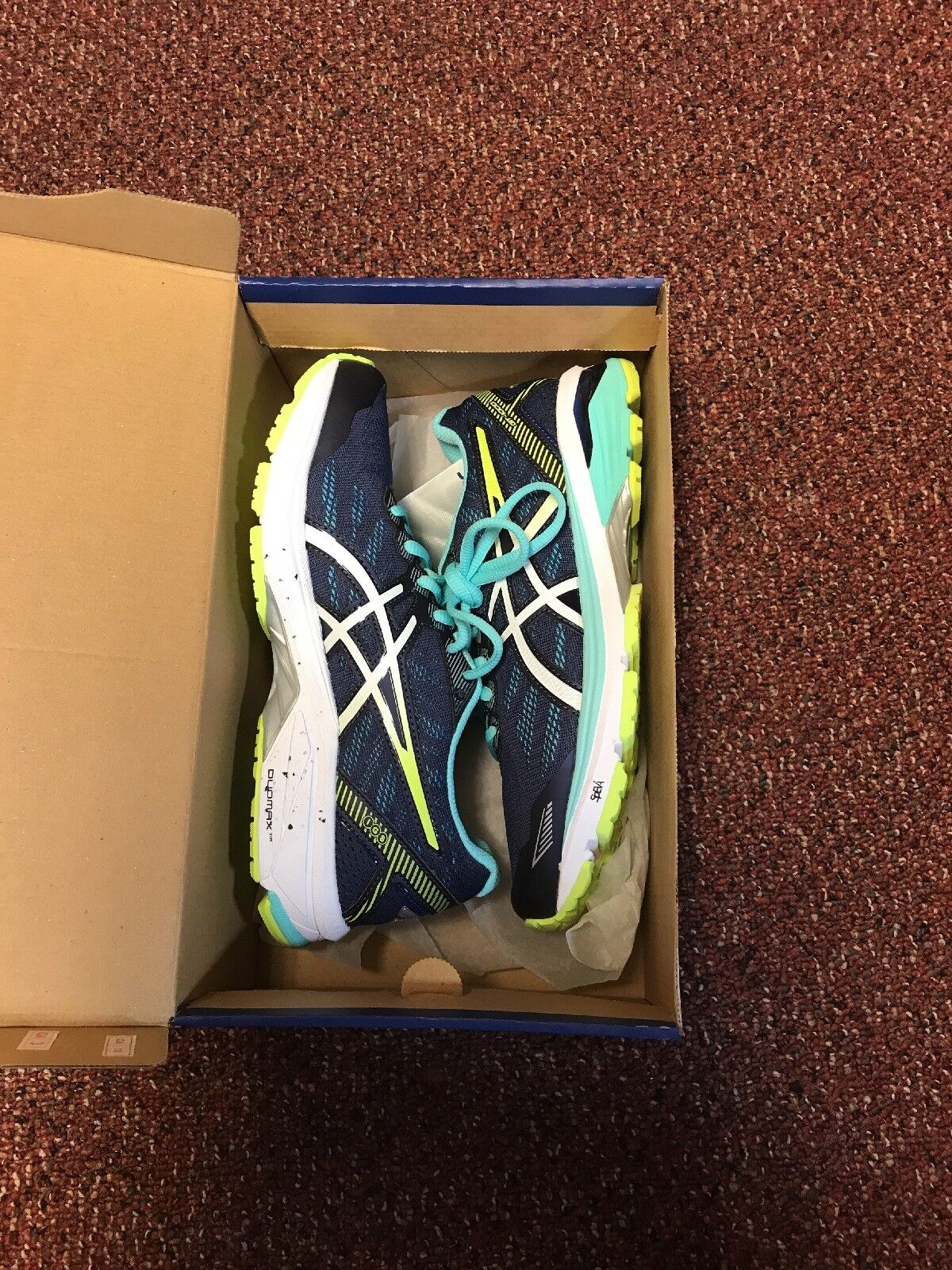 Brand New Asics shoes Women Size 7.5